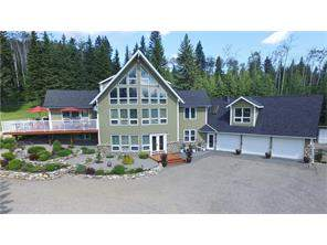 None Detached home in Bragg Creek