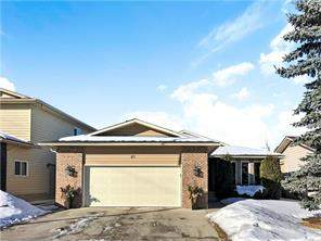 40 Sun Canyon WY Se, Calgary, Sundance Detached