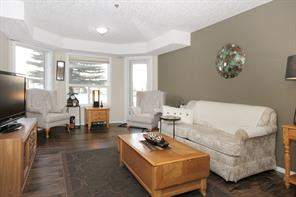 #3145 1818 Simcoe Bv Sw, Calgary, Signal Hill Apartment