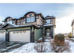 Westmere Attached home in Chestermere