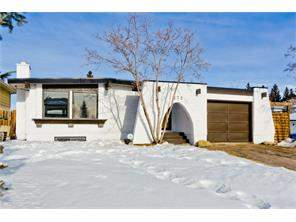 Canyon Meadows Detached home in Calgary