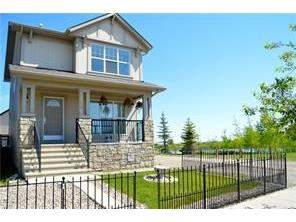 Silverado Detached home in Calgary Listing