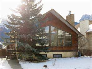 9 Riverstone Rd, Canmore, Cougar Creek Detached