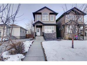 Detached Capitol Hill Calgary real estate