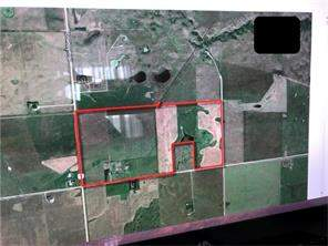 41212 Taylor Tc, Rural Rocky View County, Cochrane Lake Land