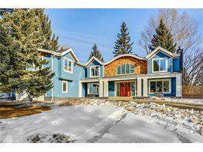 96 Massey PL Sw, Calgary, Detached homes Listing