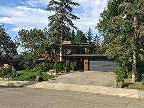 Scarboro/Sunalta West Detached home in Calgary