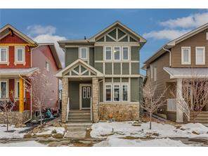 Detached Ravenswood Airdrie Real Estate