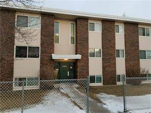 #104 6464 Travois CR Nw, Calgary, Thorncliffe Apartment