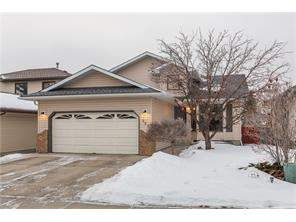 588 Meadowbrook BA Se, Airdrie, Meadowbrook Detached