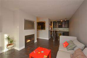 Beltline Apartment home in Calgary Listing