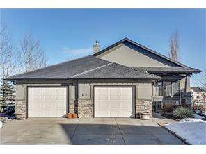 430 Fairways Me Nw, Airdrie, Detached homes