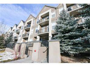 #221 15304 Bannister RD Se, Calgary, Midnapore Apartment