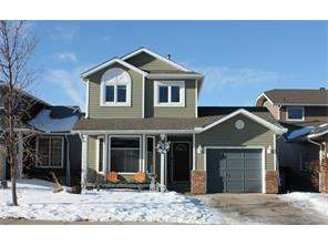 107 Maple WY Se, Airdrie, Meadowbrook Detached