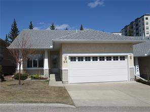 #64 72 Millside DR Sw, Calgary, Millrise Attached