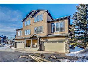 Attached Discovery Ridge Calgary real estate