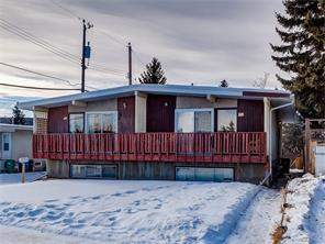 4307 69 ST Nw, Calgary, Attached homes