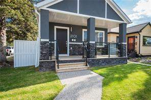 2101 Westmount RD Nw, Calgary, Detached homes Listing