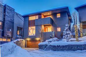Elbow Park Homes for sale, Detached