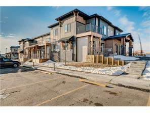 #1426 2461 Bay Springs Li, Airdrie, Bayview Attached