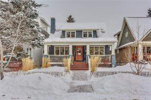 332 40 AV Sw, Calgary, Elbow Park Detached