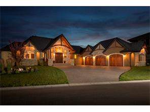 Elbow Valley West Rural Rocky View County Detached homes Listing