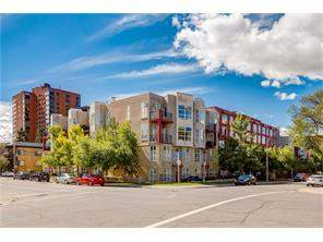 Apartment Mission Calgary real estate Listing