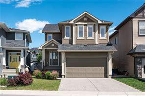 170 Ravenscroft Gr Se in Ravenswood Airdrie-MLS® #C4163862