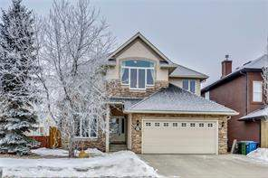 1613 Strathcona DR Sw, Calgary, Detached homes