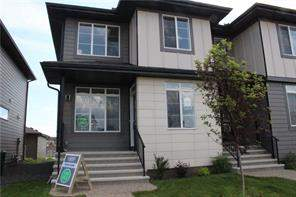 1338 Walden DR Se, Calgary, Attached homes