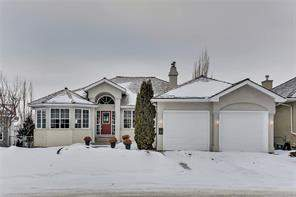 Scenic Acres Calgary Detached homes