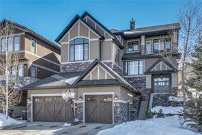 48 Spring Willow Tc Sw, Calgary, Springbank Hill Detached