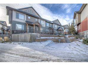 46 Skyview Springs Ci Ne, Calgary, Attached homes
