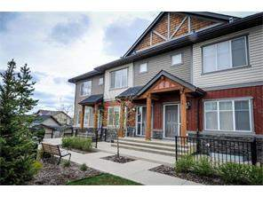 81 Skyview Springs Ci Ne, Calgary, Attached homes