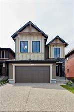 347 Shawnee Bv Sw, Calgary, Detached homes