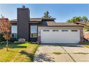 Detached Castleridge Calgary real estate