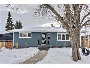 2039 52 AV Sw, Calgary, Detached homes Listing