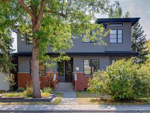 2739 6 AV Nw, Calgary, Attached homes Listing