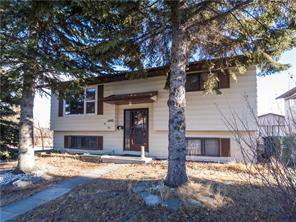 1440 Berkley DR Nw, Calgary, Beddington Heights Detached