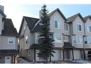 Sandstone Valley Calgary Attached homes