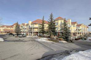 Richmond Hill #1122 1818 Simcoe Bv Sw, Calgary, Signal Hill Apartment