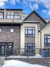 2407 14a ST Sw, Calgary, Attached homes