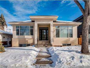 1404 20 ST Nw, Calgary, Detached homes