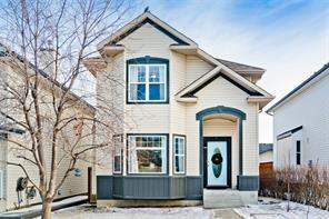 120 Hidden Ranch Hl Nw, Calgary, Detached homes