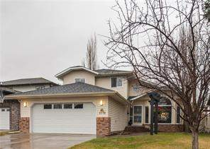 1276 Sun Harbour Gr Se, Calgary, Detached homes