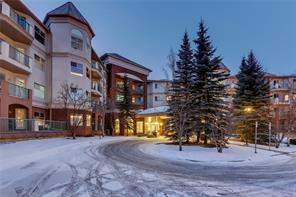 #322 200 Lincoln WY Sw, Calgary, Apartment homes