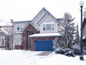 Discovery Ridge Detached home in Calgary Listing