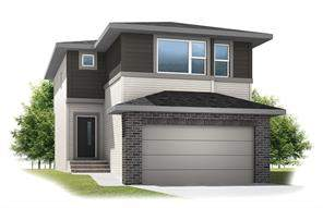 Detached Walden Calgary Real Estate Listing