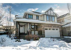 6 Crestridge Vw Sw, Calgary, Detached homes