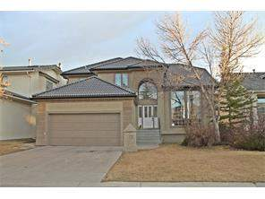 617 Hawkside Me Nw, Calgary, Detached homes